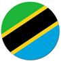 タンザニア国旗