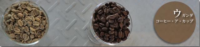 ウガンダコーヒーアカップ